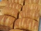 面包加盟 黄金手撕面包加盟 面包的做法技术培训