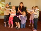 针对5-8岁儿童的启蒙乐器,暑假集训开班啦~