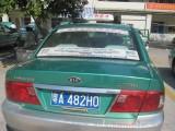 重磅发布广州出租车广告 广州尾贴广告 粤式发布