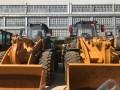 (包送货质保一年)二手装载机30和50龙工装载机和侧翻