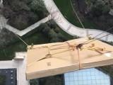 上海北京西路吊屏风-上海吊沙发上楼公司