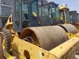 上海供应临工22吨振动压路机