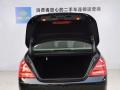 奔驰 S级 2012款 S300 3.0L 自动 商务简配型加长