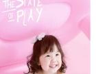 朵拉baby儿童摄影会馆新店开业福利
