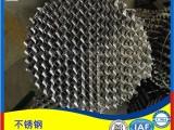 江西萍乡科隆规整填料生产厂家生产小直径金属刺孔板波纹填料