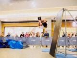 南京Stream跑酷,免费体验课,空翻,散打,双截棍