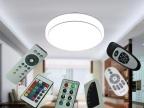 卓速较新款超薄红外遥控器 LED灯遥控器 暖风机遥控器