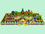 四川积木乐园 成都积木王国 成都儿童积木城堡 艾可