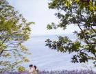 大连马克山下婚纱摄影2980 浪漫海景+游艇+韩式