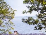 大连马克山下婚纱摄影2980 浪漫海景 游艇 韩式