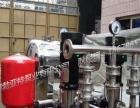 泵水处理无负压供水机组厂家选型