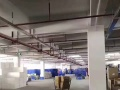 石岩高速出口附近花园式厂房带喷淋3000平厂房出租