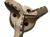 刮刀钻头的特点简介/刮刀钻头的优点/刮刀钻头简介