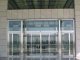 沈陽鐵西區玻璃門地彈簧更換,鐵西區玻璃門維修,玻璃門折頁更換