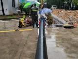 池州化粪池清理 高压清洗 消防漏水查漏