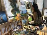 南京美術班南京美術培訓班南京美術成人班南京學美術南京素描班