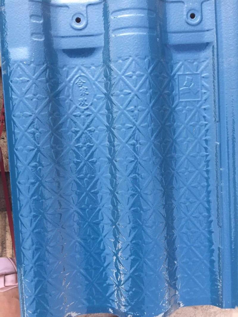 红瓦兰瓦灰瓦黑瓦厂脊瓦广场砖烧结砖厂家直销