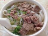 广州惠州专业原味汤粉技术培训-汤粉培训需要花多少钱