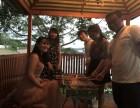 贵阳旅游团建公司团建老同学聚会室内活动