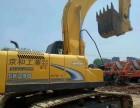 河北神钢SK260大黄蜂型挖机转让出售