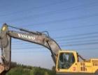 沃尔沃 EC360BLC 挖掘机         (个人车沃尔沃