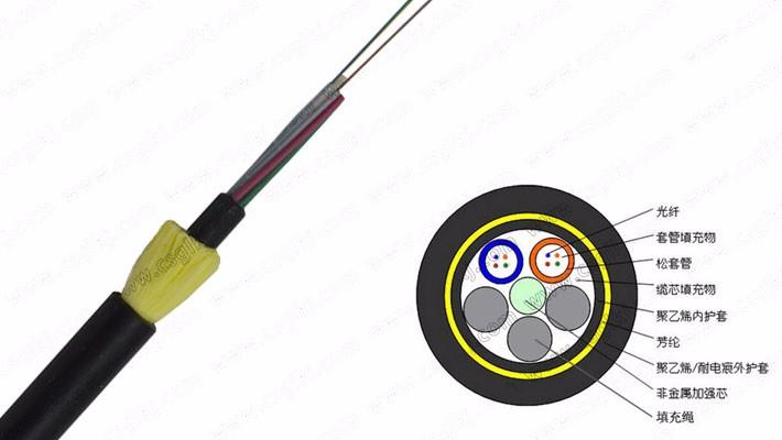 ADSS光缆价格 ADSS光缆厂家 ADSS光缆参数