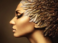 学习化妆就选现代职业技术培训