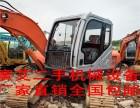 特价精品二手日立70小挖机出售,二手挖机市场价格
