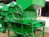 厂家供应优质无尘剥壳机 大型花生种子剥壳
