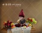 石家庄爱时尚摄影分享宝宝何时能吃辅食