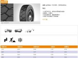 冷翻新钢丝轮胎(3万公里B级)