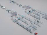 上海三维动画设计/工业动画片/三维机械动画设计/产品演示动画