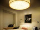 LED吸顶灯客厅卧室灯 新款亚克力现代家居吸顶灯LED客厅灯具批