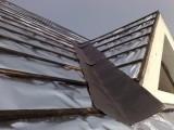 科德邦牌0.2厚阻燃型隔熱反射鋁箔卷材