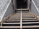 房山区阁楼搭建浇筑混凝土隔层楼梯制作