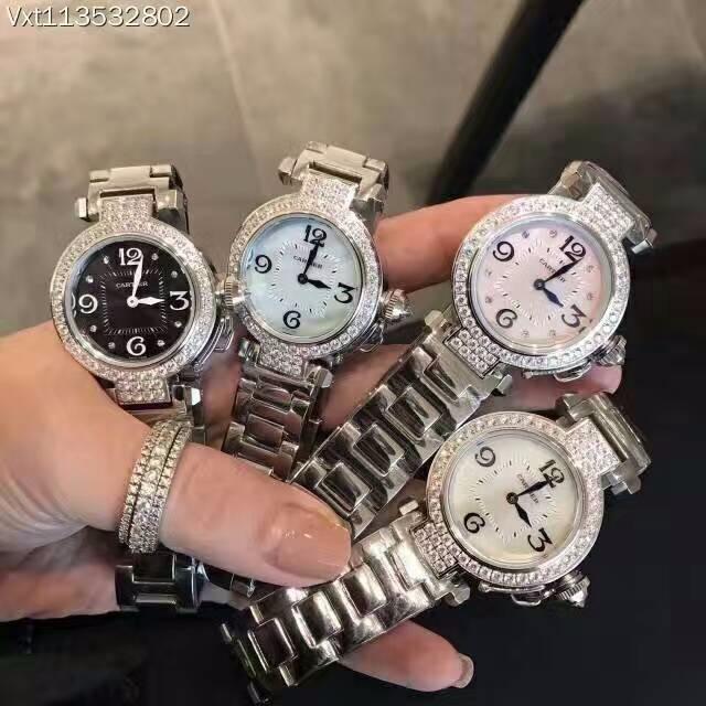 广州微商奢侈品一比一手表支持货到付款