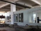 华苑一楼厂房+调高7米+大门可进货车+带动力电