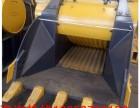 山东厂家20-45吨挖机适配鄂式破碎 青石鹅卵石鄂破碎石子