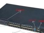 以太网光纤交换机,24个百兆光口,2个千