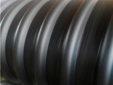 阜新代理pe钢带波纹管实力供货