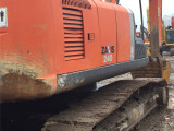 马鞍山二手挖掘机日立200210和240 350原装进口