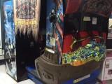 成都高价上门回收电玩城大型游戏机儿童投币游戏机电玩模拟机