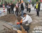 仪征真州东路专业大型管道疏通清理疏通排水排污管道