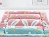 日式双人加厚榻榻米1.5m地铺睡垫床垫1