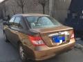 比亚迪 F3 2008款 1.6 手动 CNG双燃料