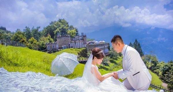 柳州婚纱摄影
