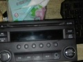骊威原车cd