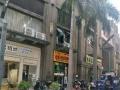 万达广场金街中央华城小区出入口