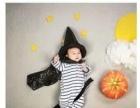 儿童婴儿创意写真照