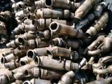 虎林回收三元催化,總成粉末都可以,高價收購,包您滿意,支持全